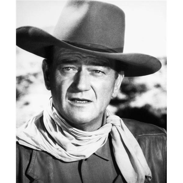 John Wayne 'THE DUKE' 1979 Newspaper and Collectors DVD