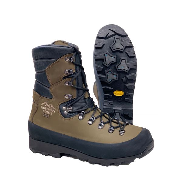 """8"""" Hoffman Insulated Explorer and product from Hoffman Boots"""