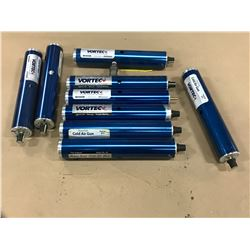 LOT OF VORTEC 611 COLD AIR GUN