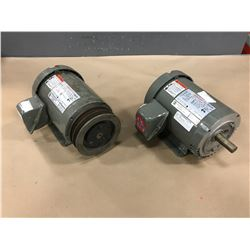 LOT OF US MOTORS UNIMOUNT 125 F029B MOTOR