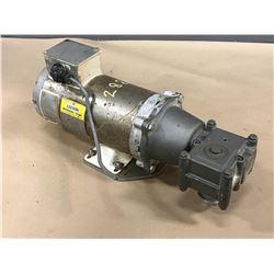 LEESON 10B226.00 C4D17VK1D DC MOTOR