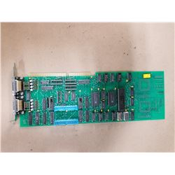 MISC CIRCUIT BOARD (UNKNOWN BRAND/PART #) *SEE PICS FOR DETAILS*
