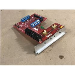 DANFOSS 176B2053 CIRCUIT BOARD