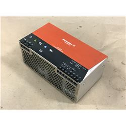 WEIDMULLER CP SNT3 500W 24V 20 A POWER SUPPLY