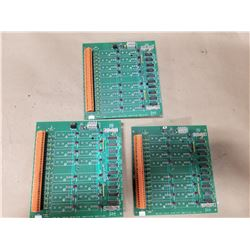 LOT OF GSE CIRCUIT BOARDS *SEE PICS FOR PART #S*