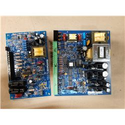 LOT OF MAGPOWER CIRCUIT BOARDS *SEE PICS FOR DETAILS*