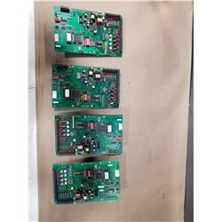 LOT OF THERMAL CARE CIRCUIT BOARDS *SEE PICS FOR PART #S*