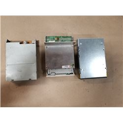 LOT OF STORAGE DRIVES *SEE PICS FOR DETAILS*