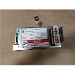 SQUARE D 52045-062-50 AC WELD CONTROL MODULE