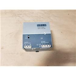 SOLA SDN 10-24-100 POWER SUPPLY