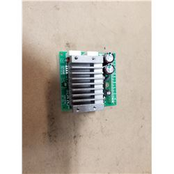 VEXTA CSD2120-T 2 PHASE DRIVER CIRCUIT BOARD