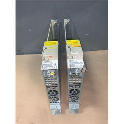 (2) - SIEMENS 6FC5247-0AA00-0AA3_SINUMERIK 840D NCU BOX 13A