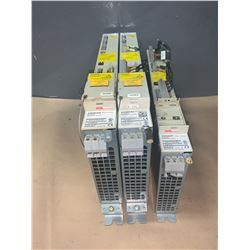 (3) - SIEMENS 6SN1112-1AC01-0AA1 SIMODRIVES UEB-MODUL INT/EXT.
