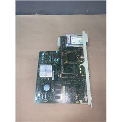 SIEMENS 6FC5357-0BB35-0AA0_VER. G_SINUMERIK 840D/DE NCU 573.5, 933 MHz, 64MB