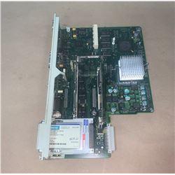 SIEMENS 6FC5357-0BB24-0AA0_VER. C_SINUMERIK 840D/DE NCU 572.4, 400 MHz, 64MB