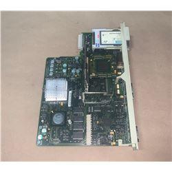 SIEMENS 6FC5357-0BB35-0AA0_VER. F_SINUMERIK 840D/DE NCU 573.5, 933 MHz, 64MB