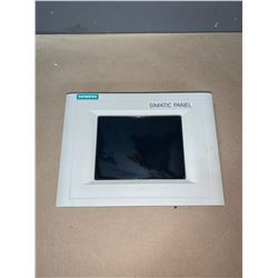 SIEMENS 6AV6 545-0BC15-2AX0 TOUCH PANEL TP 170B COLOR SCREEN