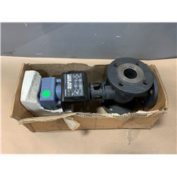 NEW SIEMENS MXF461.40-20 MODULATING CONTROL VALVE MAGNETIC ACTUATOR