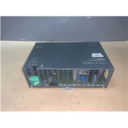 SIEMENS 6EP1437-2BA00 SITOP POWER 30 POWER SUPPLY