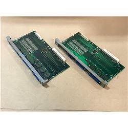 (2) MITSUBISHI QX531B CIRCUIT BOARD