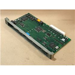 MITSUBISHI QX522B POWER SUPPLY BOARD