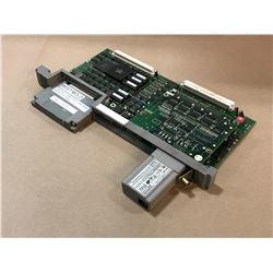 MITSUBISHI QX121A-1 CIRCUIT BOARD