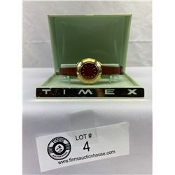 Vintage Women's Timex Watch