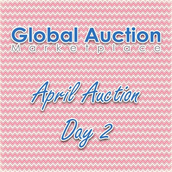 Welcome to Global Auction Marketplace