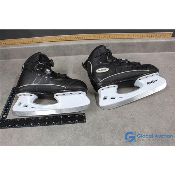 Reebok Hockey Skates Size 8
