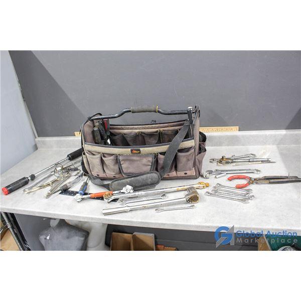 Kunys Tool Bag w/Contents