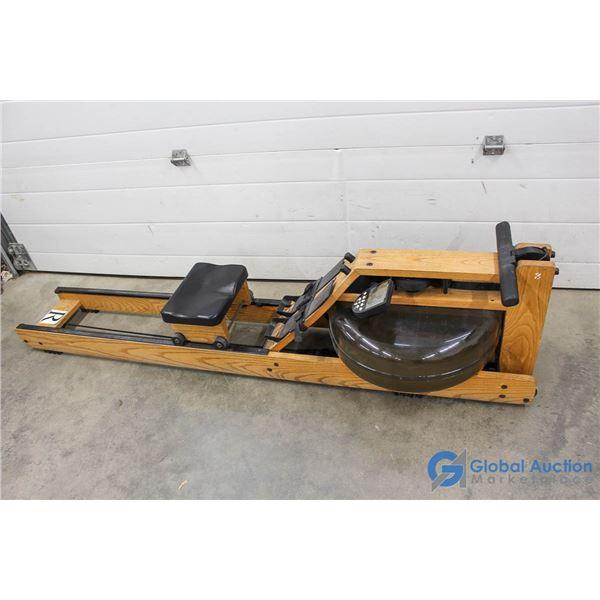 Water Rower Series 4 Rowing Machine
