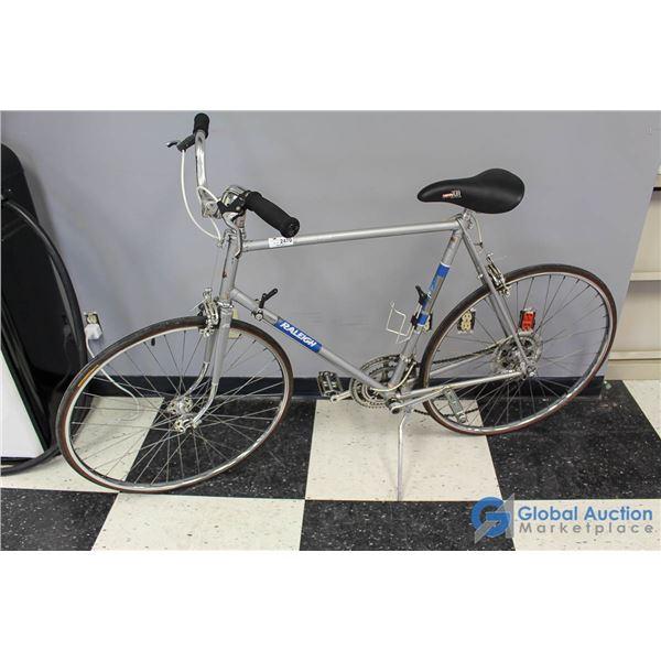 Men's Raleigh Racer Bike