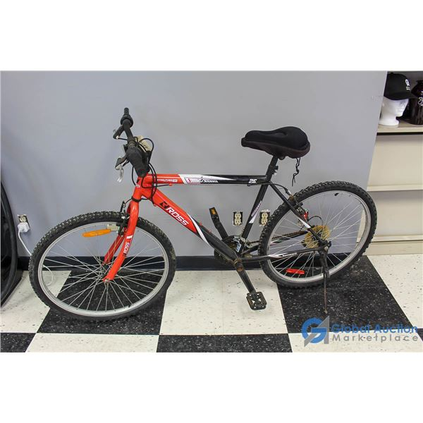 "Men's 26"" Ross Mountain Bike"