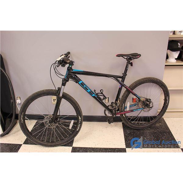 """Unisex 27.5"""" GT Mountain Bike w/ Disc Brakes"""