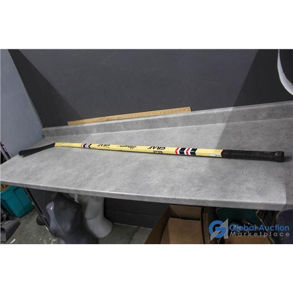 Hanson Graf Hockey Stick