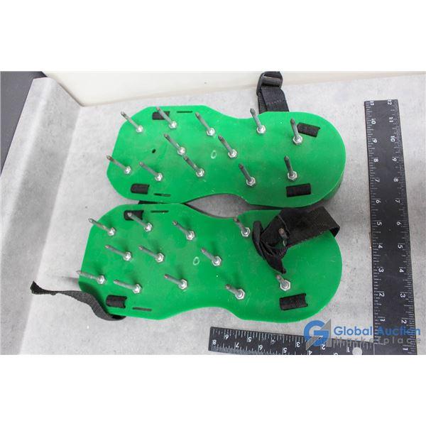 Aeration Boot Attachment