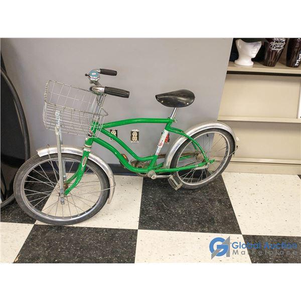 "Vintage 20"" Luxus Youth Bike"