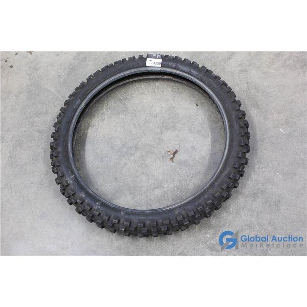 Geomax MX 51F Dirt Bike Tire