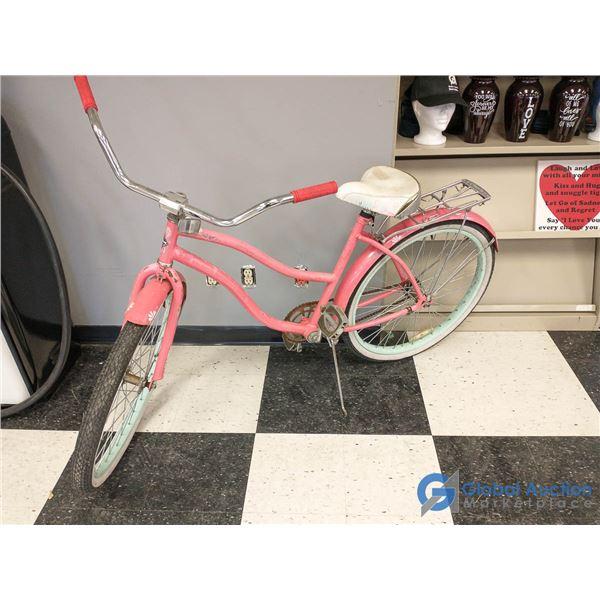 """Ladies 26"""" Huffy Crusier Bike"""