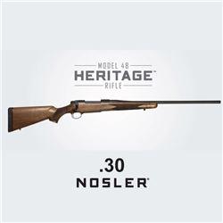 Nosler M48 Heritage .30 Nosler