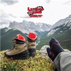 Lathrop & Sons Custom Boot System