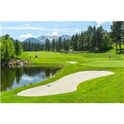 Round of Golf for 3 at Montreux Golf and Country Club