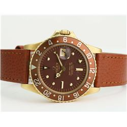 Pre-Owned Rolex GMT-Master 1675