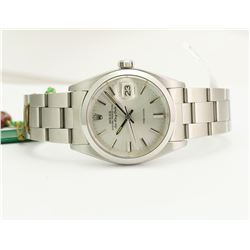 Pre-Owned  Rolex Air-King Date 5700