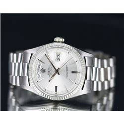 Pre-Owned Rolex Day-Date 1803