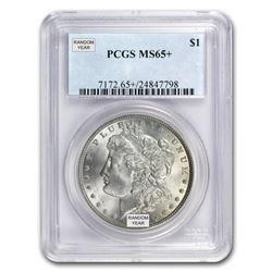 1878-1904 Morgan Dollars MS-65+ PCGS