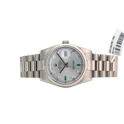 Pre-Owned Rolex Day-Date 118239