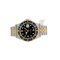 Pre-Owned Rolex GMT-Master II 16713