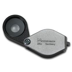 Eschenbach Precision Folding Magnifier - 20x