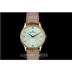 Pre-Owned Jaeger-LeCoultre Master Ultra Thin 145.2.79.S